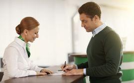 Как юридическим лицам можно получить кредит в Сбербанке