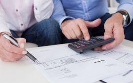 Расчет досрочного погашения кредита