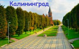 Быстрый займ в Калининграде: онлайн на карту или наличными без отказа*. Взять срочно !