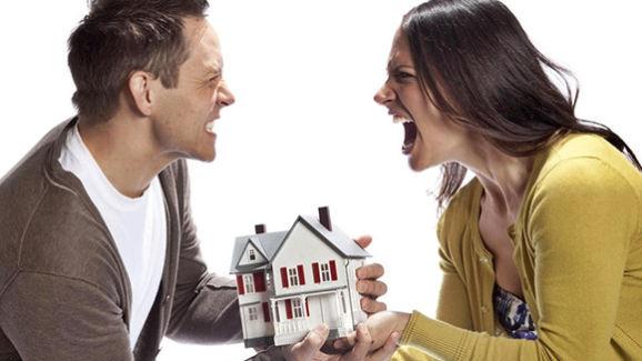 Развод и ипотечная квартира: как поделить долги и имущество безболезненно