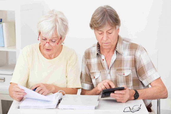 специальный кредит для пенсионеров