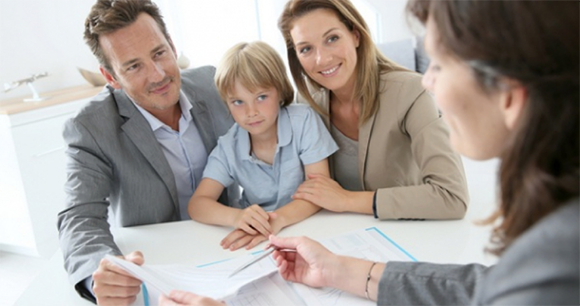 Обсуждение условий ипотеки