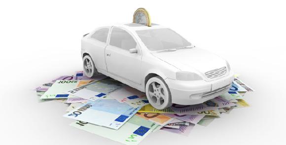 Автомобиль и кредит