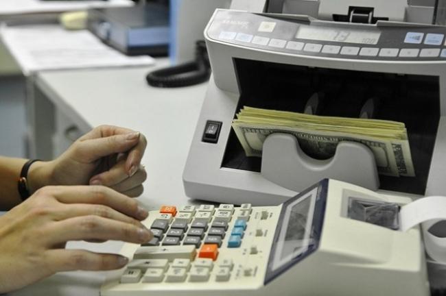 оплата через кассу банка