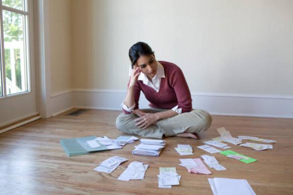 изучение документов перед рефинансированием кредита