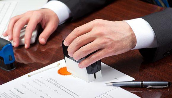 подписание документов на кредитные каникулы