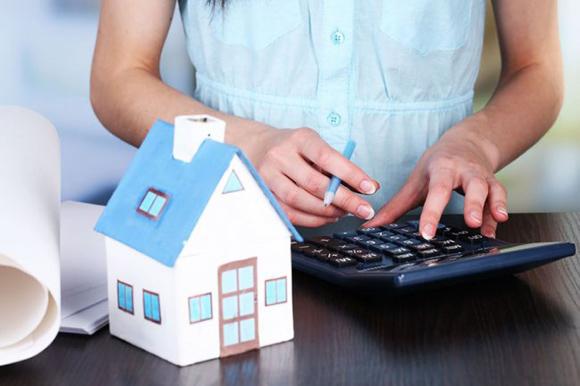 Возврат налога при ипотеке