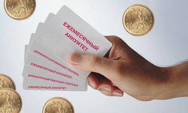 Можно ли досрочно гасить кредит при аннуитете
