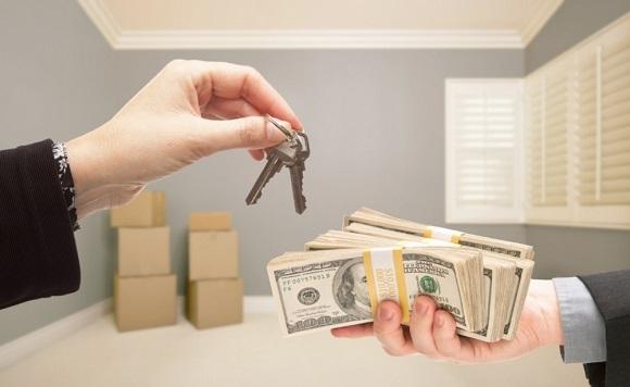 Продажа ипотечной жилой недвижимости