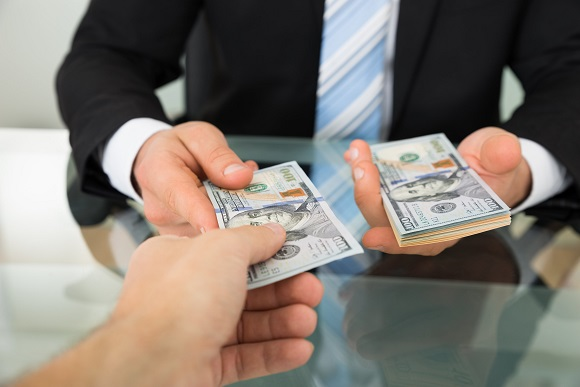 погашение предыдущего займа при рефинансировании