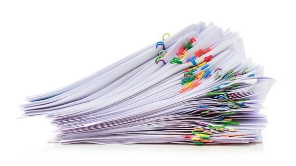 Подготовка документов для одобрения кредита