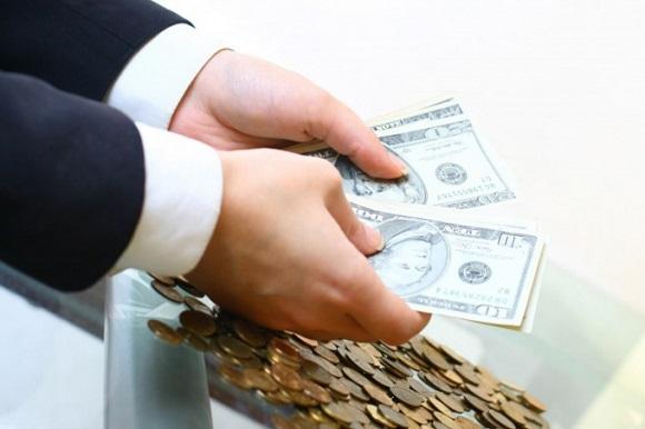 регулярный ежемесячный доход для получения займа
