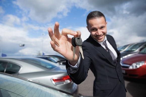 возможность купить любую понравившуюся машину