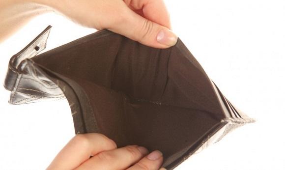 изкая платежеспособность клиента