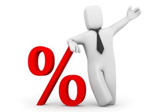 сниженные проценты при привлечении поручителей