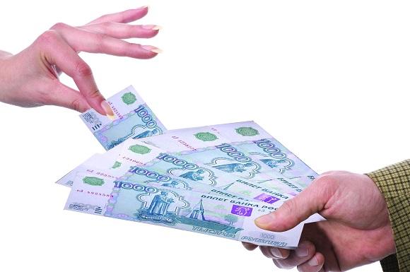 кредитные денежные средства