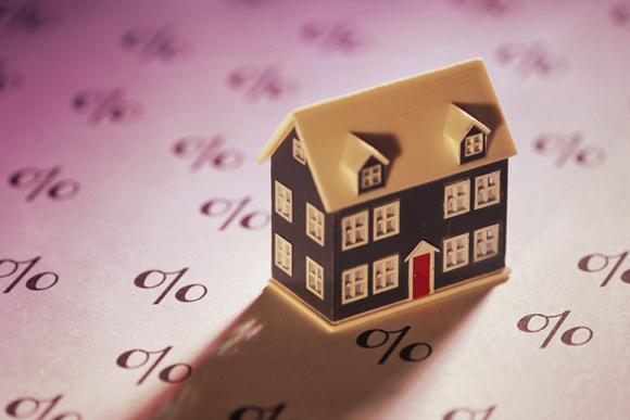 Ипотечный кредит на дом