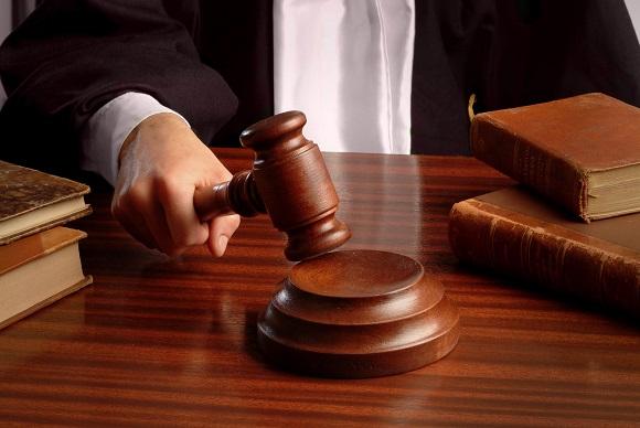 обращение компании в суд