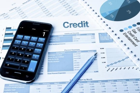 Расчет кредитной линии
