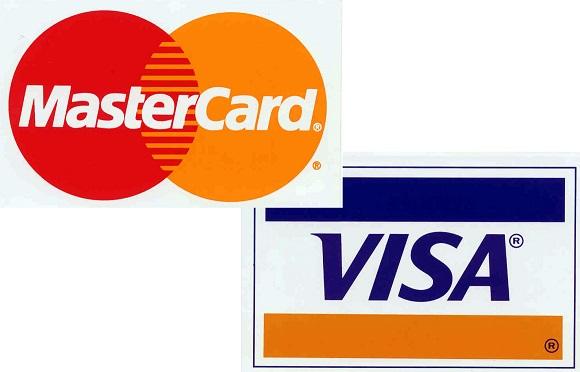 возврат займа банковской картой VISA или MasterCard
