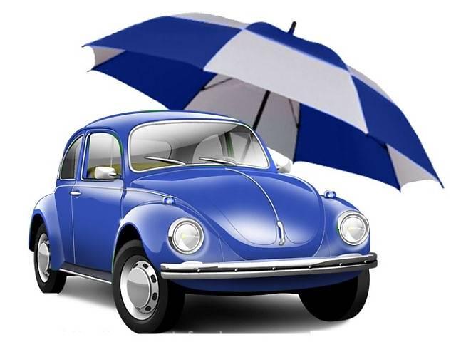 Оформление страховки КАСКО на автомобиль