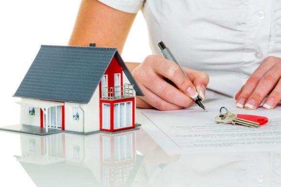 жильем можно пользоваться сразу после подписания ипотечного контракта