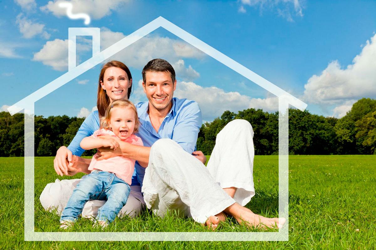 отечный кредит молодым семьям