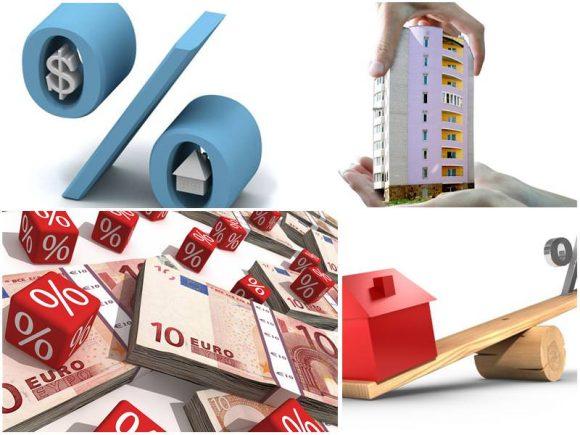 изменение процентов банком из-за инфляции