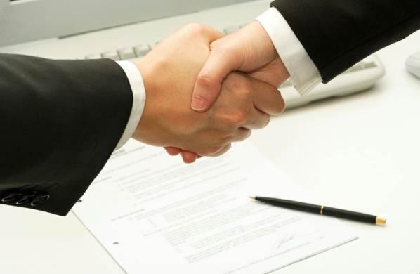 Особенности составления соглашения между физлицами
