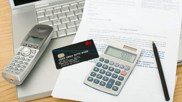 Перерасчет кредита