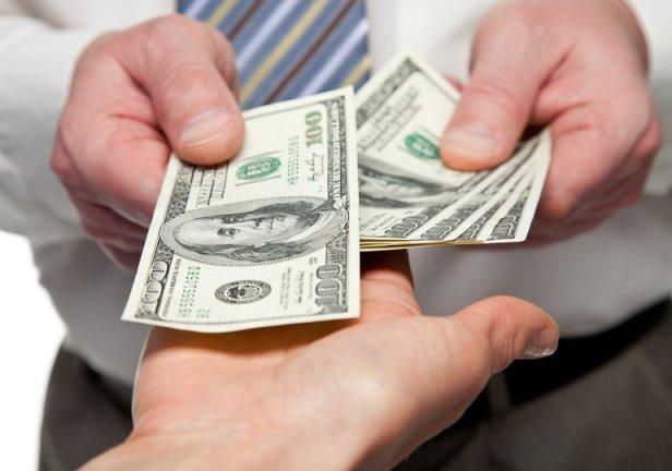 оформите небольшой заем на короткий срок