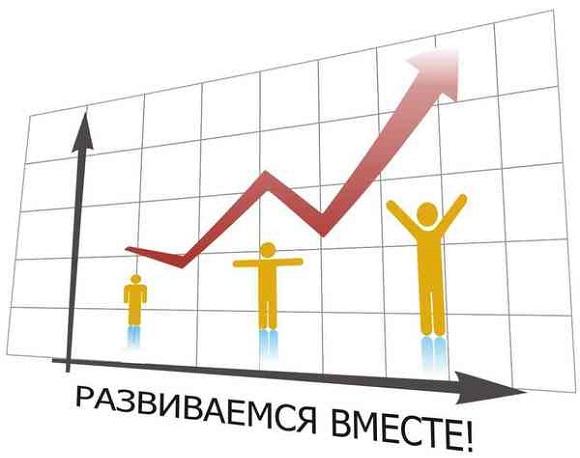 период ведения бизнеса должен быть не меньше 1 года