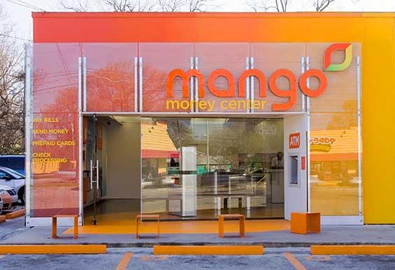 Переводы mango