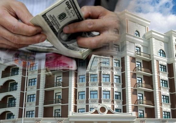 Покупка квартиры с применением ипотеки