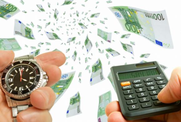 начисление неустойки по просроченному кредиту