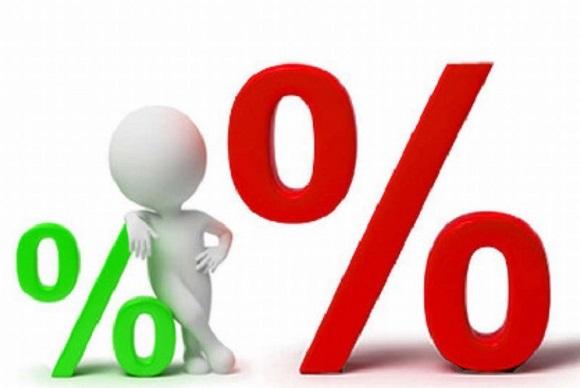 процентные ставки по кредитам в Хоум Кредит.