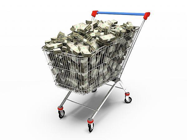 Получение денег наличными под видом нецелевого потребительского займа