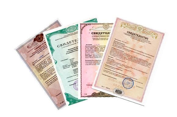документы на недвижимость или автомобиль
