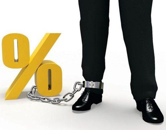 проценты по товарному кредиту