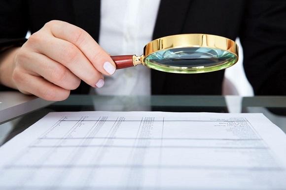 Следующим этапом проверяется кредитная история