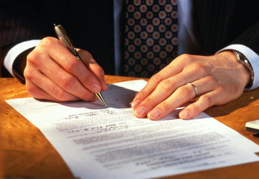 условия страховки прописываются при оформлении договора