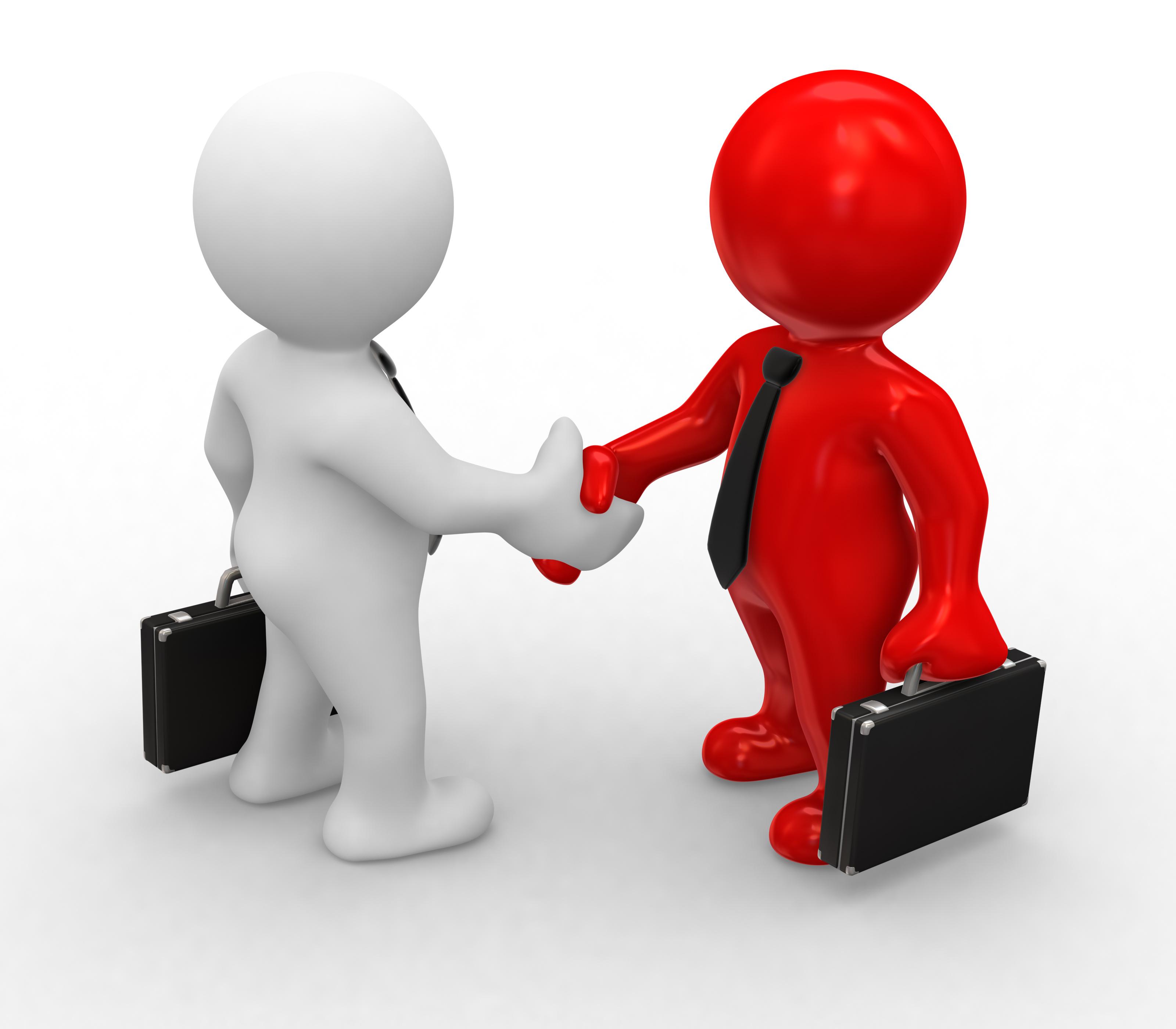 важно четко разделять дружбу и финансовые сделки