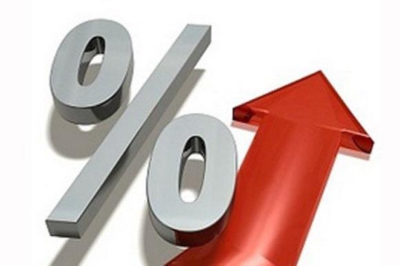 Процентная ставка будет значительно выше
