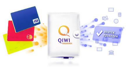 получение микрозайма на QIWI кошелек