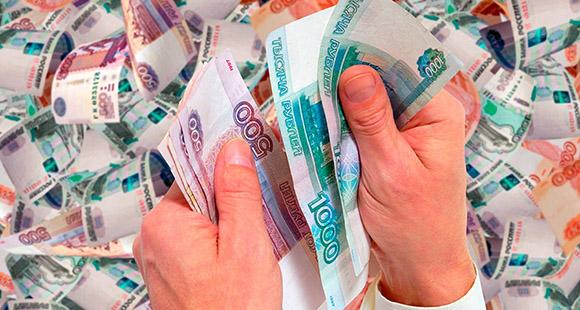 Заем денег без поручителя
