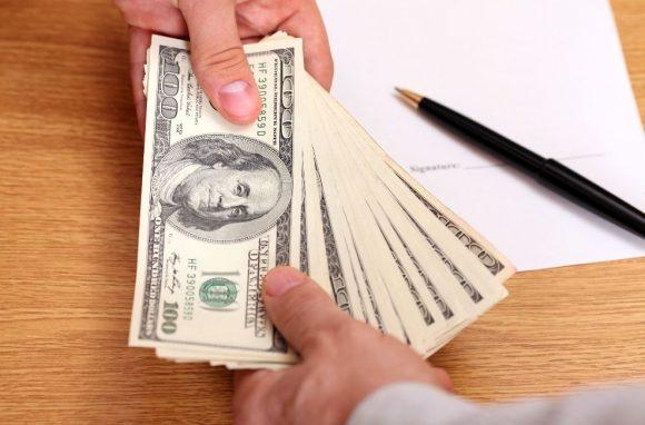 Краткосрочный кредит выдается в определенной сумме
