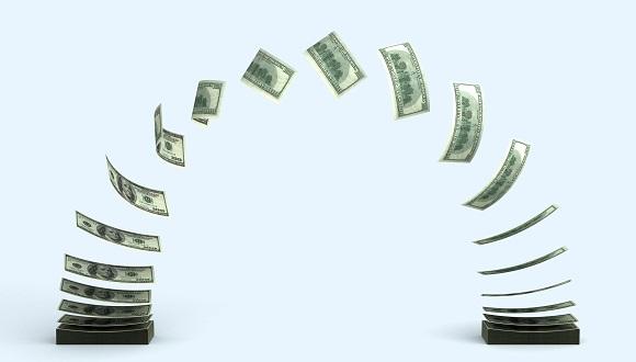 реализация переводов денег