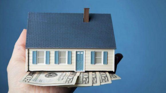 Нецелевой заем под залог недвижимости