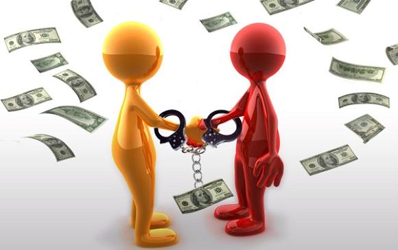 Невозврат денег грозит плохой репутацией для заемщика