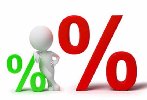 процентная ставка, устанавливаемая на автомобиль